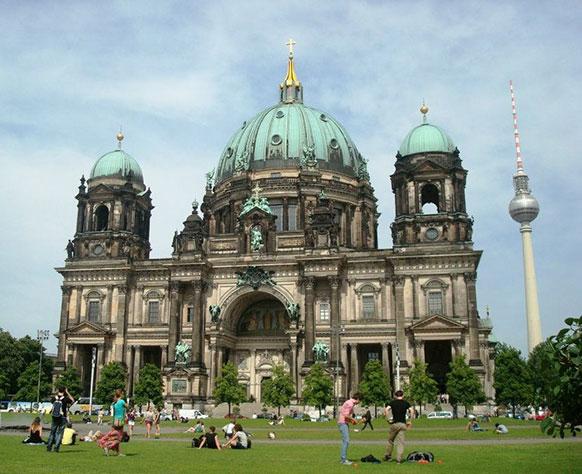 Catedral-Berlim-Alemanha_Blog-vem-por-aqui