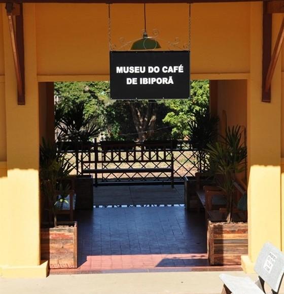 Museu do Café de Ibiporã Blog Vem Por Aqui