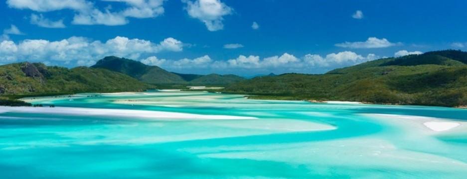 Foto: Cruiseewhitsundays