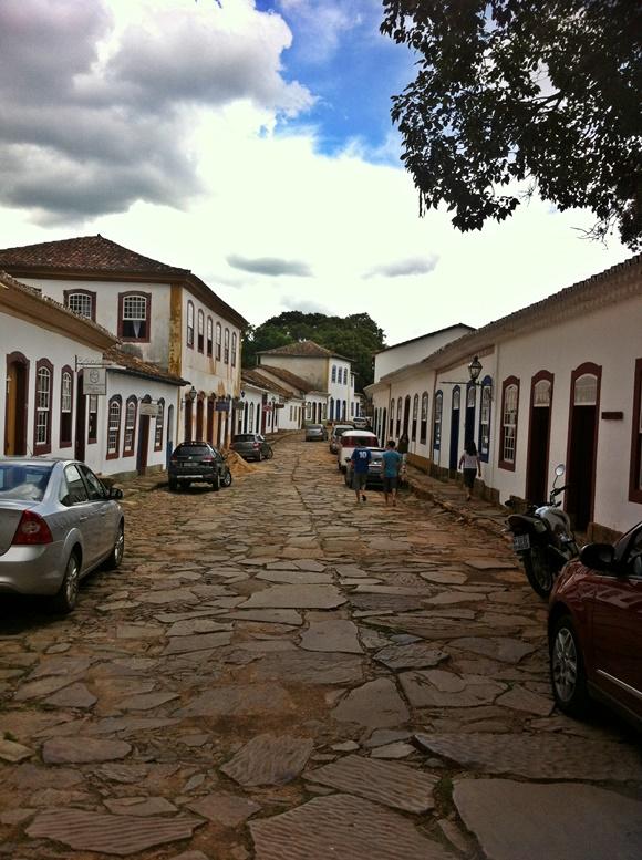 Ruas de Tiradentes Blog Vem Por Aqui