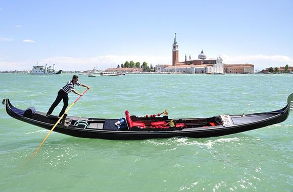 Grand Canal - Rialto - Venice Italy Venezia Blog Vem Por Aqui