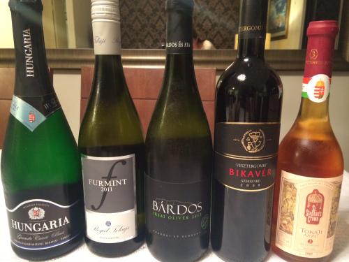 Vinhos húngaros Blog Vem Por Aqui