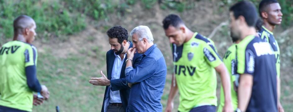 Foto: Bruno Cantini/Atlético MG