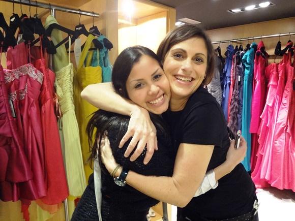 Nath e Sandra Blog Vem Por Aqui