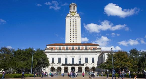 Estudar na Universidade do Texas Blog Vem Por Aqui