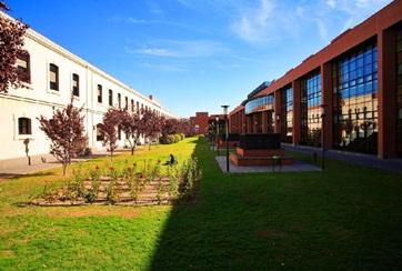Foto: Universidad Carlos III