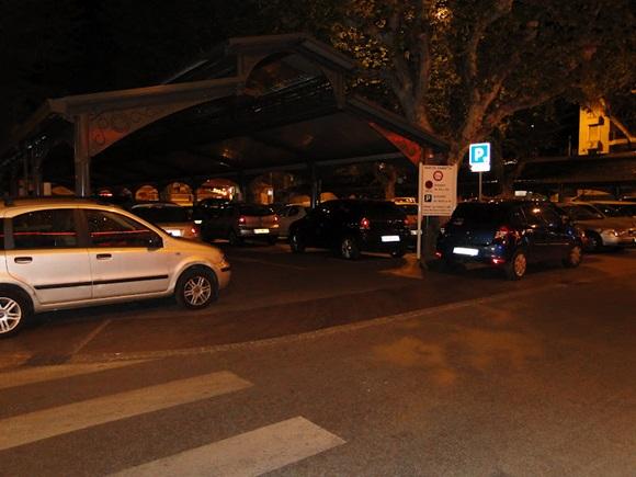 Estacionamento em Cannes Blog Vem Por Aqui