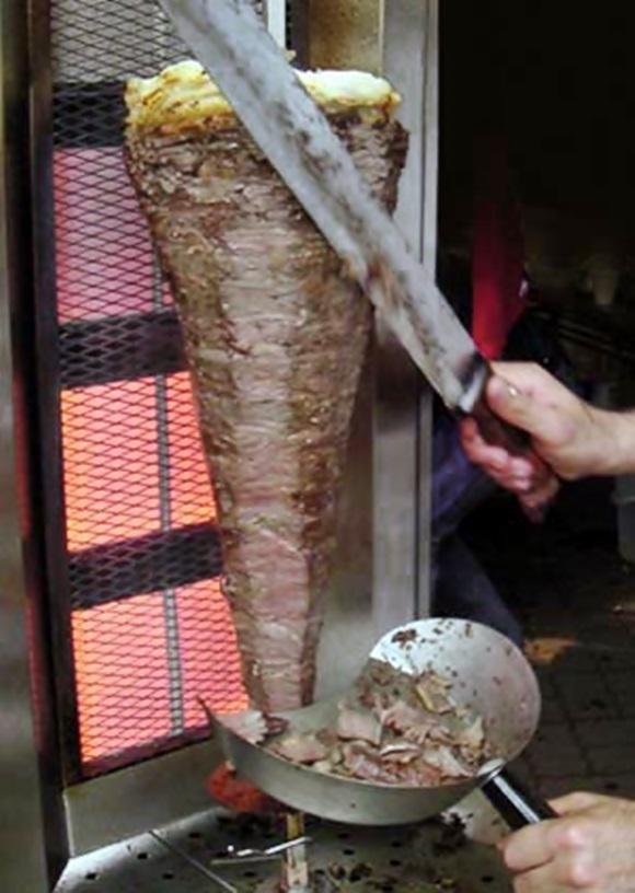 Kebab Blog Vem Por Aqui
