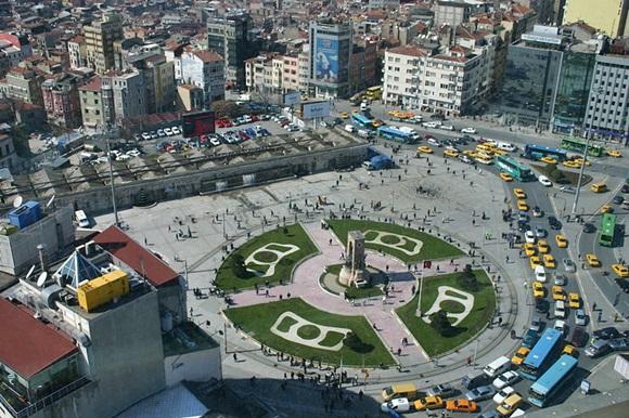 Praça Takzim Blog Vem Por Aqui