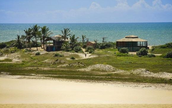 Mar de Itaúnas Blog Vem Por Aqui