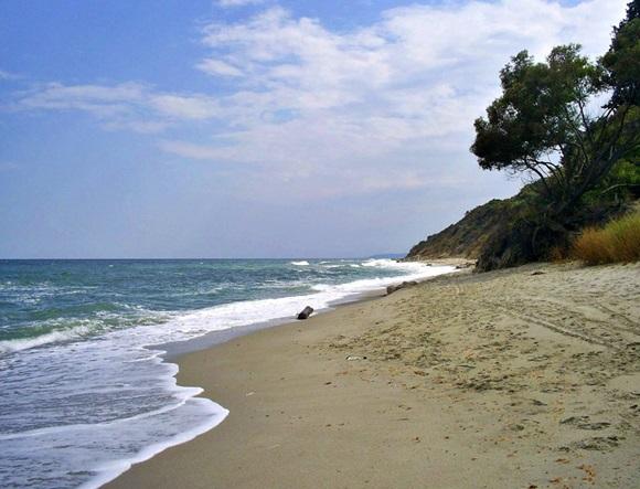 Praia da Bulgária Blog Vem Por Aqui