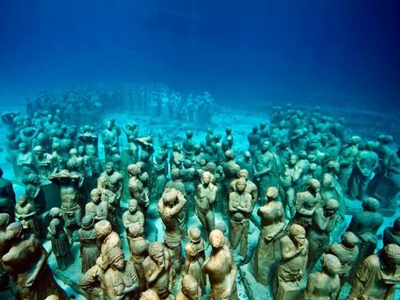 Imagens humanas do Musa dentro da água Blog Vem Por Aqui