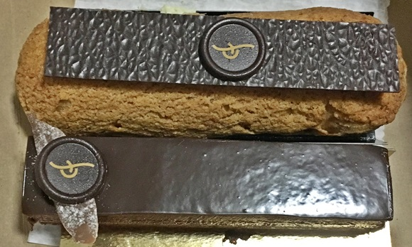 Bomba de chocolate e tortinha de chocolate do Chocolate Fashion Blog Vem Por Aqui