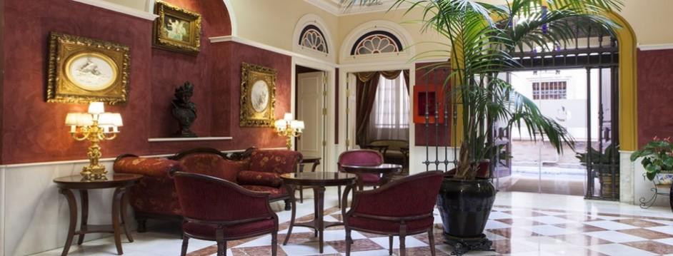 Foto: Hotel Cervantes