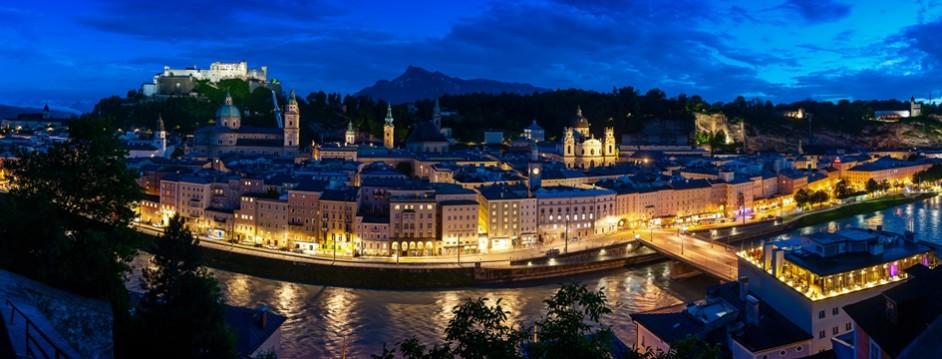 Foto: Tourismus Salzburg