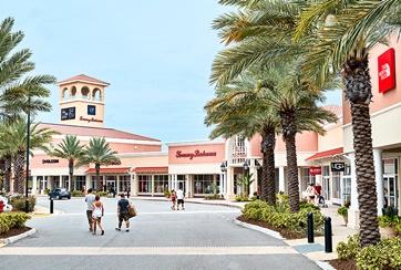 Foto: Orlando Vineland Premium Outlets