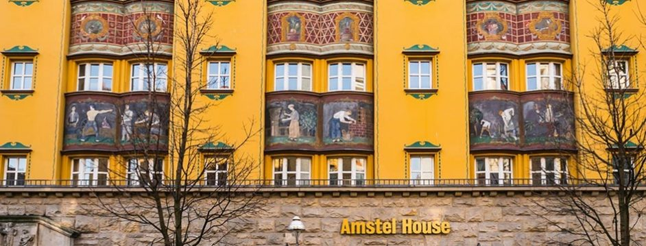 Foto: Amstel House