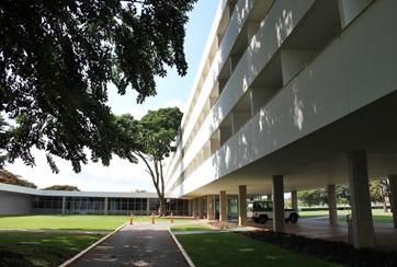 Foto: Brasilia Palace Hotel