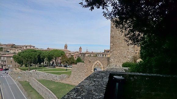 Vista de Volterra Blog Vem Por Aqui