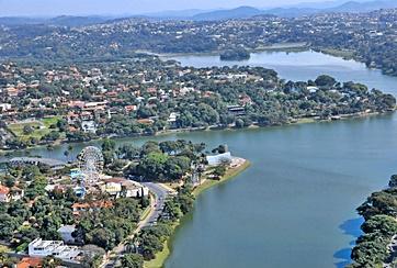 Foto: Prefeitura Municipal de Belo Horizonte