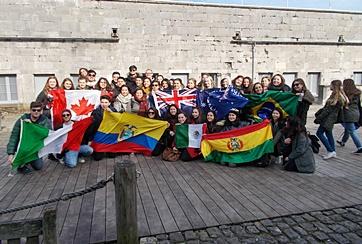 Foto: Acervo pessoal Júlia Alvarenga