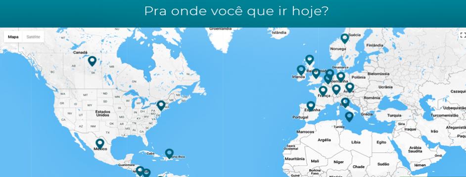 Central do Estudante / http://www.centraldoestudante.com.br/