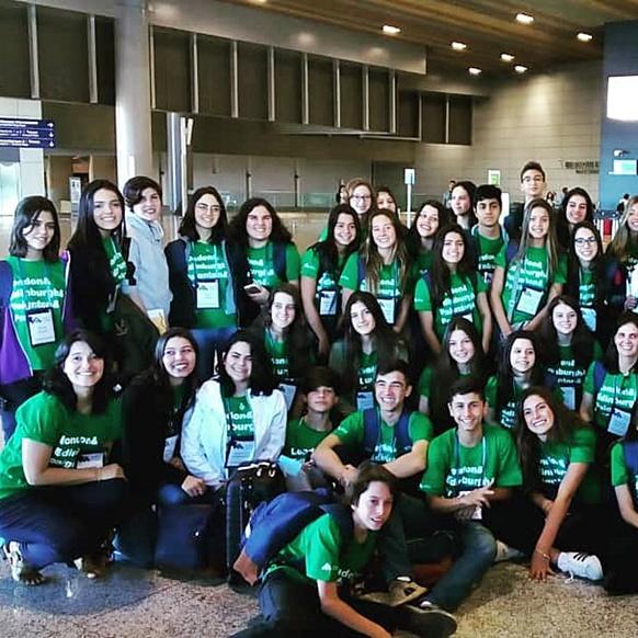 Foto: Central do Estudante